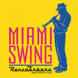 Miami Swing Logo